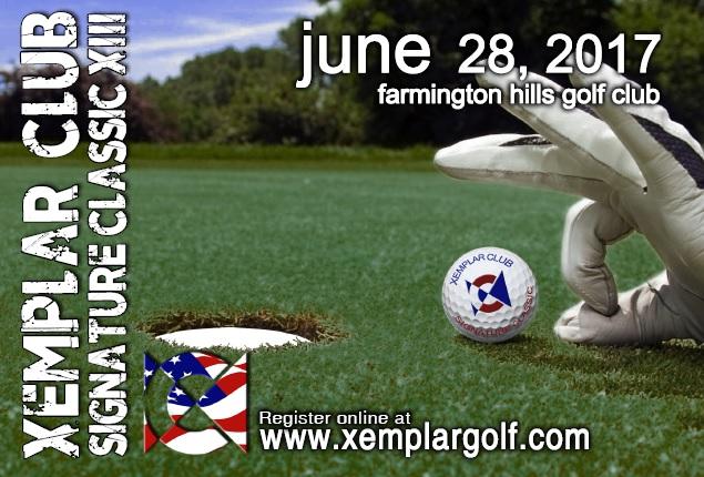 2017 XC golf