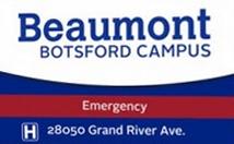 beaumont botsford logo